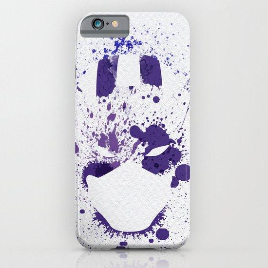 Goliath iPhone & iPod Case