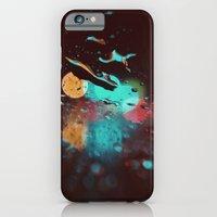 iPhone & iPod Case featuring Night Visions by Piccolo Takes All
