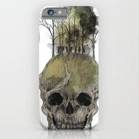 Lost Woods iPhone 6 Slim Case