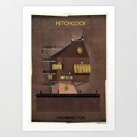 04_ARCHIDIRECTOR_alfred … Art Print