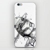 Miriam By Carographic iPhone & iPod Skin