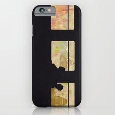 Travelling without moving Slim Case iPhone 6s
