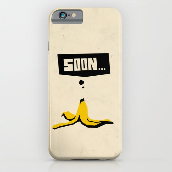 soon... iPhone & iPod Case