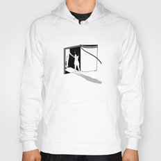 Book Lover Hoody