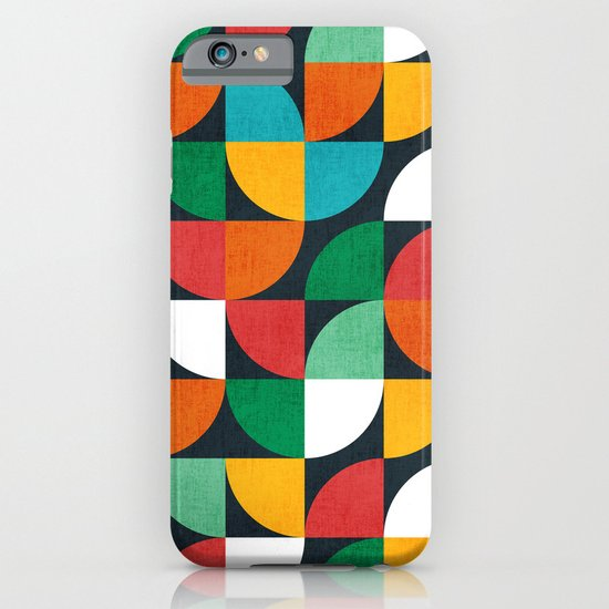 Pie in the sky iPhone & iPod Case