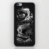 Interstellar  iPhone & iPod Skin