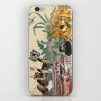 Prospector iPhone & iPod Skin