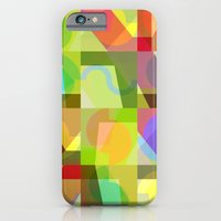 Colorful Truth. Shuffle … iPhone 6 Slim Case