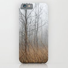 Edge of the Mist Slim Case iPhone 6s