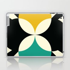 Radial Bloom Laptop & iPad Skin