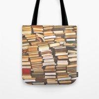 Read Me! Tote Bag