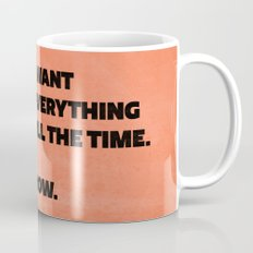 The Cry of the Pelican Mug