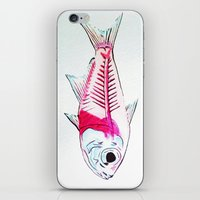 My First Water Color iPhone & iPod Skin