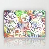 Imagination Will Take Yo… Laptop & iPad Skin