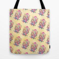 Kick of Freshness Tote Bag