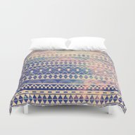 Substitution Duvet Cover