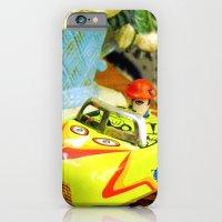 Trip down memory lane... iPhone 6 Slim Case
