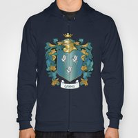 Gibson Coat Of Arms And … Hoody