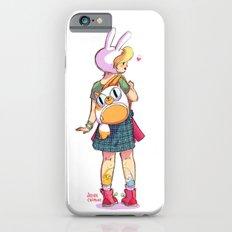 Nice backpack! Slim Case iPhone 6s