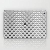 The Dark One Laptop & iPad Skin