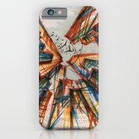 The City pt. 4 iPhone 6 Slim Case