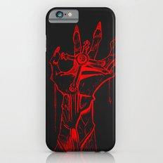 DeathCross iPhone 6s Slim Case