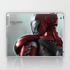 Mark V Laptop & iPad Skin