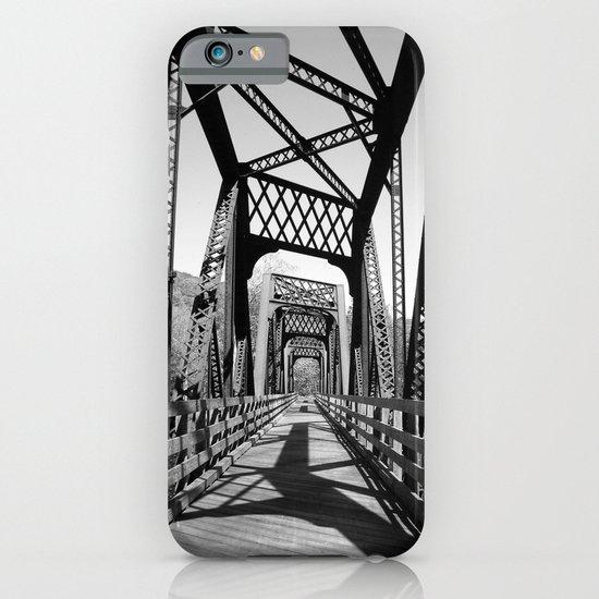 Bridge iPhone & iPod Case
