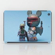 The Fetts iPad Case