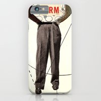 iPhone & iPod Case featuring farm. by Mikey Maruszak