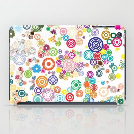 Springs iPad Case