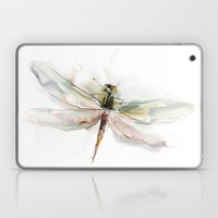 dragonfly Laptop & iPad Skin
