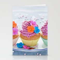 MUFFIN 354 Stationery Cards