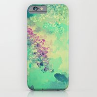 Little Golden Fish iPhone 6 Slim Case