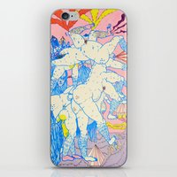 expel iPhone & iPod Skin