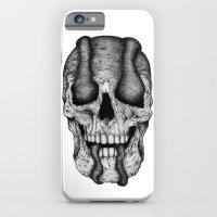 SKVLL iPhone 6 Slim Case