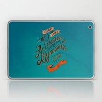 Stop That Passive Aggres… Laptop & iPad Skin