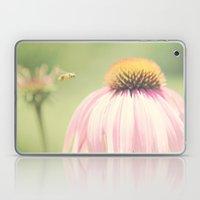 Little Honey Bee Laptop & iPad Skin