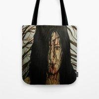 Evil Dead Tote Bag