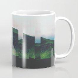 Mug - Fractions A49 - Seamless