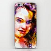 Brasilia AM iPhone & iPod Skin