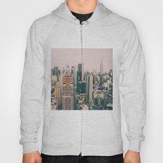New York Architecture 4 Hoody