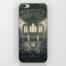 London - Natural History Museum iPhone & iPod Skin
