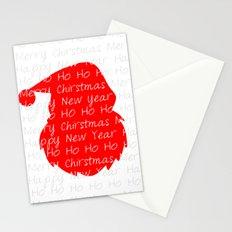 St. Nick  Stationery Cards