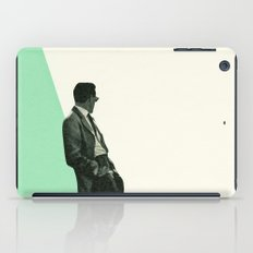Cool As A Cucumber iPad Case