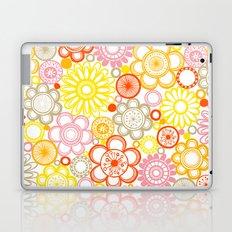 BOLD & BEAUTIFUL sunshine Laptop & iPad Skin