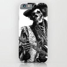 The Legend of Guitarist Slim Case iPhone 6s