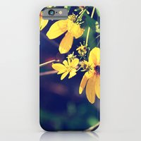 iPhone & iPod Case featuring Graceful by Charlene McCoy
