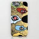 Screamers iPhone & iPod Case