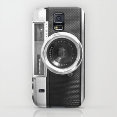 Camera Galaxy S5 Slim Case